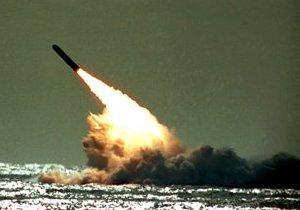Китайский рыбак выловил часть баллистической ракеты
