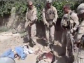 Командование морской пехоты США опознало двух солдат, осквернивших тела талибов
