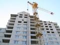 В прошлом году в Киеве было продано почти 18 тыс. квартир