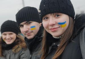 Украинцы отметят День Соборности живой цепью