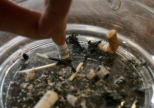 Корреспондент: Глоток воздуха. Украина покинула клуб самых курящих стран мира