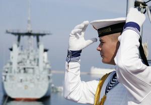 Севастопольская горгосадминистрация объяснила, почему Янукович объединил День флота Украины с Днем ВМФ России