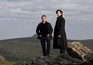 Компания CBS снимет еще один сериал о Шерлоке Холмсе
