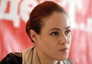 Королевская ответила Кличко предложением о публичных дебатах