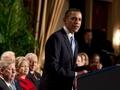 Герман пригласили в США на Национальный молитвенный завтрак с участием Обамы