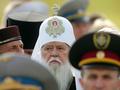 Филарет: Если главой УПЦ МП станет украинофоб Агафангел, то в церкви будет раскол