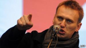 """Представитель РПЦ не считает Навального """"безумным фюрером"""""""