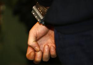 Милиция провела обыск в Малиновской райадминистрации Одессы