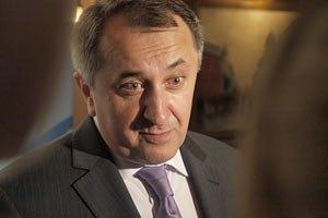 Данилишин заявил, что международной помощи попросили уже 12 украинских чиновников