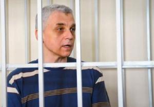 Суд отказался отпустить Иващенко под подписку, несмотря на атрофию мышц за 1,5 года в СИЗО