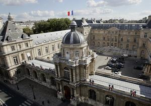 Французский сенат одобрил уголовное наказание за отрицание геноцида армян