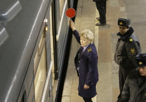 В московском метро задержали карманного вора из Канады по имени Майкл Джексон