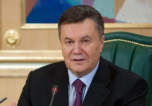 Украинский ланч в Давосе откроется речью Януковича