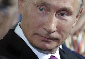Реальные активы Путина могут в тысячи раз превышать задекларированные