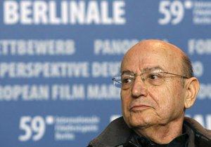Известный греческий кинорежиссер серьезно пострадал в ДТП