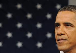 Обама: США пойдут на все, чтобы Иран не получил ядерное оружие