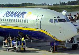 Ъ: Ryanair назвала заявление о возможном начале полетов в Украину слухами