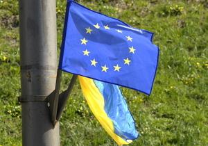 ЕС не рассматривает введение санкций против Киева и не замораживает финансовую помощь