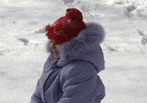 МЧС рекомендует закрывать школы и детсады при температуре -20