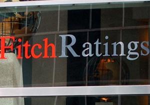 Fitch знизило рейтинги Бельгії, Італії, Іспанії, Кіпру та Словенії
