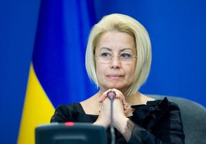 Герман: Дочь Тимошенко ведет себя как хороший ребенок, но ей нужно избавиться от хвостов