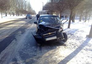 В результате ДТП в Дзержинске пострадали 18 человек