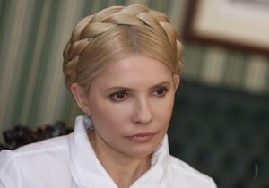 Тимошенко: Право стать на защиту Родины - самое святое право, которое может быть даровано человеку