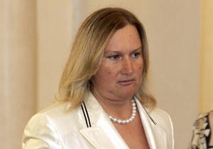 МВД РФ обвинило жену Лужкова в уклонении от допросов