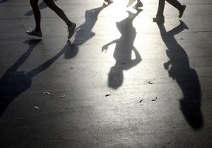 В Україні за десять років на чверть зріс рівень захворюваності дітей