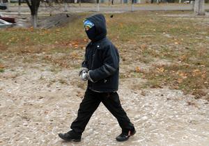 В Запорожье из-за морозов закрыли все школы