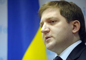 МИД: Если ПАСЕ введет санкции, они ударят по всей Украине, а не по отдельным чиновникам