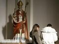В Одессу привезут мощи Святого Валентина