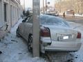 В Одессе автомобиль сбил трех человек на автобусной остановке