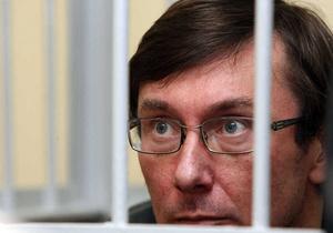 Луценко считает, что его дело обречено на оправдательный приговор