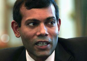"""Президент Мальдив отказался """"управлять страной железной рукой"""" и покинул свой пост"""