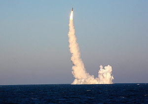 Россия примет на вооружение Булаву и подлодку Юрий Долгорукий в этом году