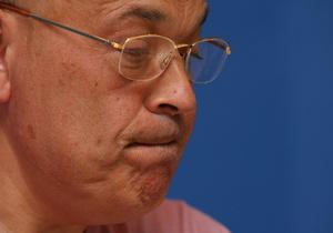 Суд по делу Луценко начал допрашивать Москаля