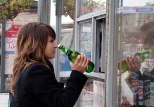 Минобразования запретило пить и курить в учебных заведениях