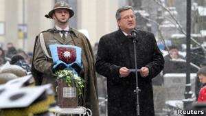 У Кракові похоронили лауреата Нобелівської премії Віславу Шимборську