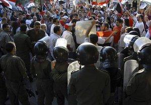 Украина выступила с заявлением в связи с эскалацией насилия в Сирии