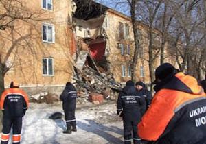 В Макеевке рухнула стена дома: власти намерены выделить пострадавшим 4,7 млн грн