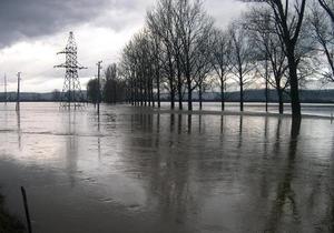 Синоптики: Весенние паводки Украине не угрожают