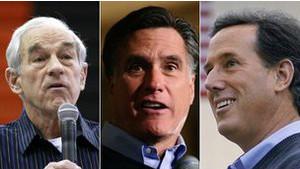 Митт Ромни одержал еще одну промежуточную победу