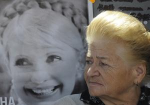 В Украину для обследования Тимошенко прибыли медики из Германии и Канады
