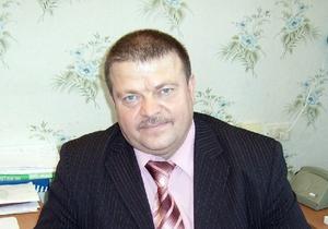 Начальнику запорожского управления Госкомзема нанесли десять ножевых ранений