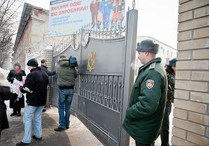 Источник: Тимошенко отказалась от обследования международной группой врачей