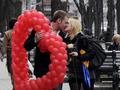 Медики советуют избегать поцелуев в День святого Валентина