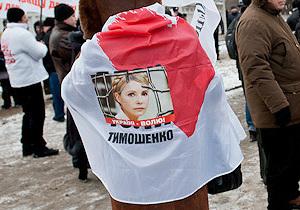 Высший спецсуд принял к рассмотрению кассацию по газовому делу Тимошенко