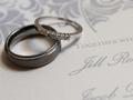 В Киеве в День святого Валентина поженились 200 пар
