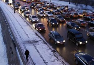 Москвичи смогут парковаться бесплатно до 2014 года